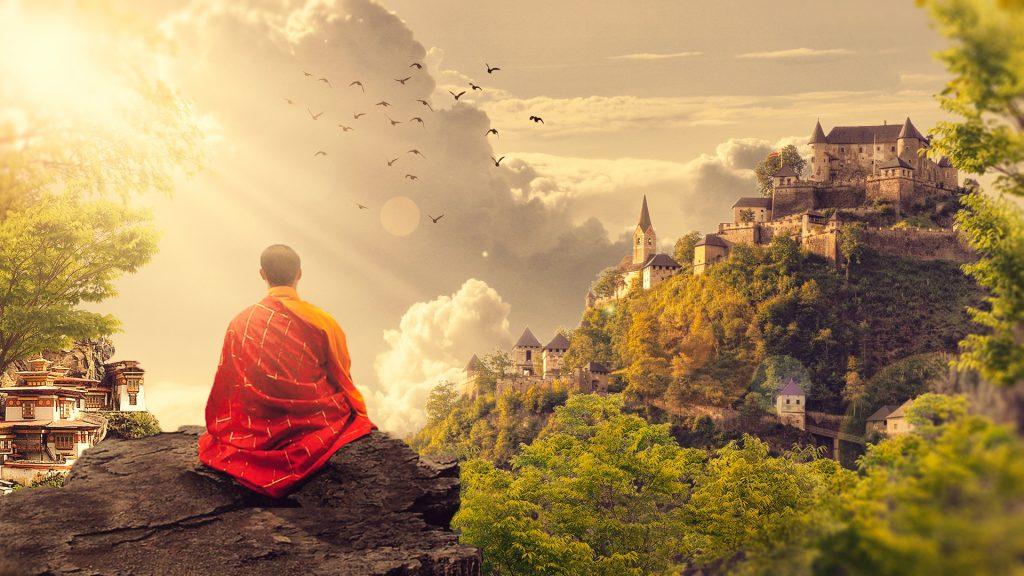ธรรมะน่าคิด ๑๐ ข้อที่มีประโยชน์ในการใช้ชีวิตประจำวัน