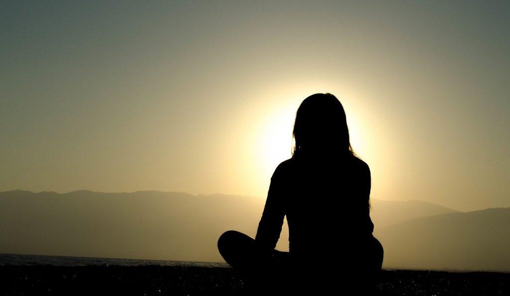 นั่งสมาธิ เจริญภาวนา ได้บุญอย่างไร